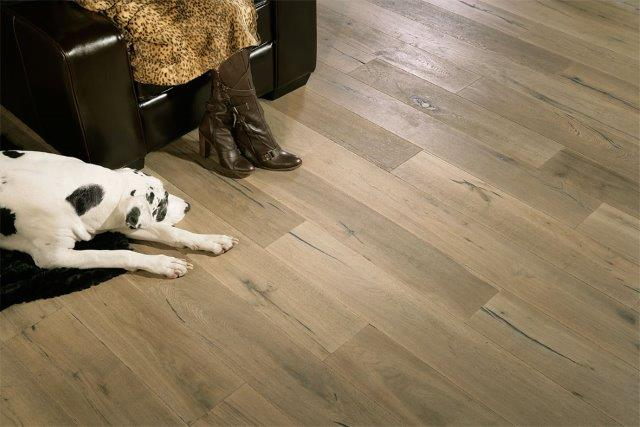European White Oak Hardwood Floors White Oil Hardwood